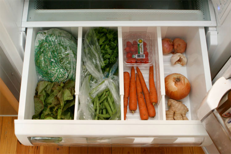 13 Genius Ways To Organize Your Fridge And Freezer The