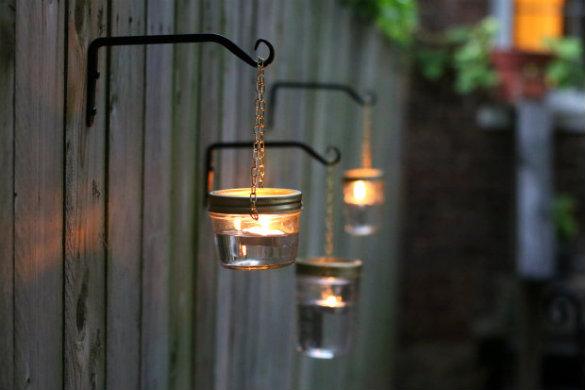 18 Gorgeous Diy Outdoor Decor Ideas For Patios Porches