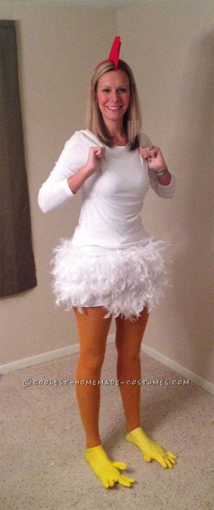 Easy Diy Halloween Costumes For Women.15 Insanely Creative Diy Halloween Costumes The Unlikely Hostess