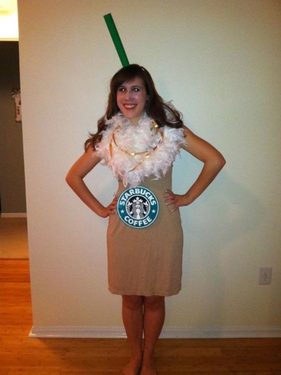 Best ideas for homemade halloween costume