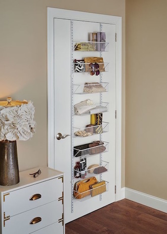 40 Genius Small Bedroom Organization Ideas The Unlikely Hostess Impressive Organizing A Small Bedroom