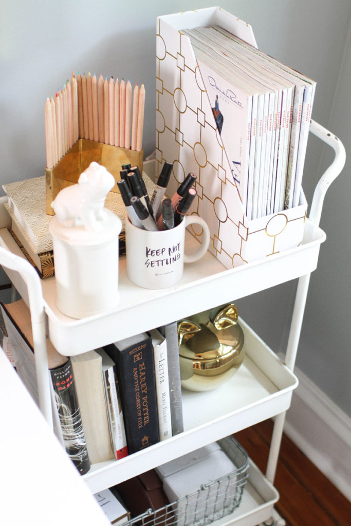 40 Genius Small Bedroom Organization Ideas The Unlikely Hostess Inspiration Organizing A Small Bedroom