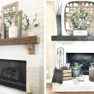 15 Gorgeous Farmhouse Decor Ideas For Your Living Room The