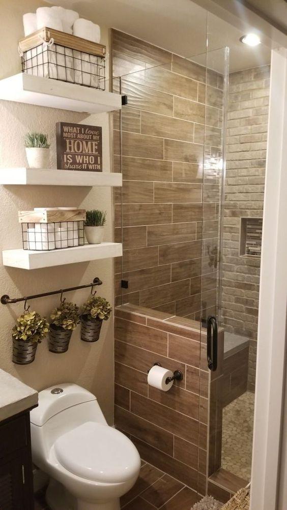12 Stylish Amp Functional Bathroom Decor Ideas The