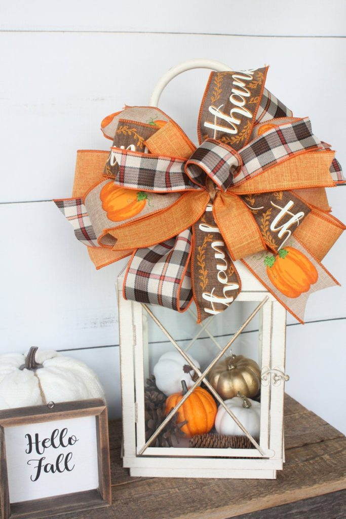 12 Stunning Thanksgiving Decor Ideas With Farmhouse Style The Unlikely Hostess